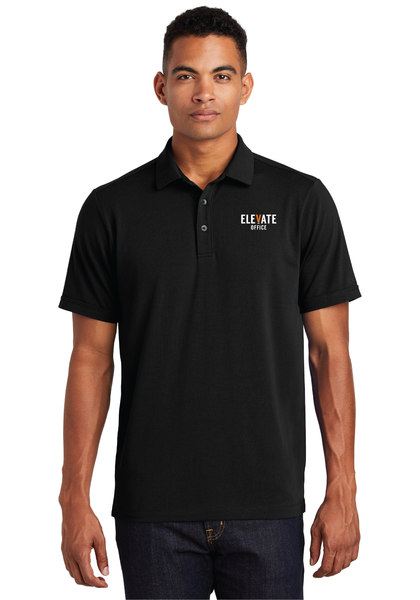Elevate Limit Polo