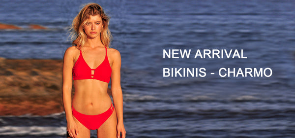 Best Fashion New Arrival Bikinis in Charmo