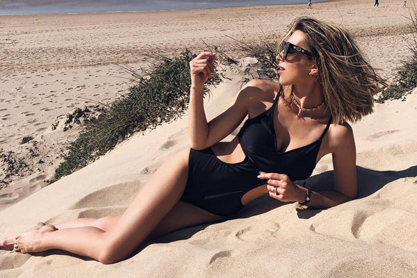 8 Hot Trends Swimsuits in 2020