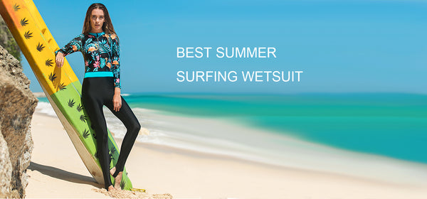 How to Choose Surfing Wetsuits?