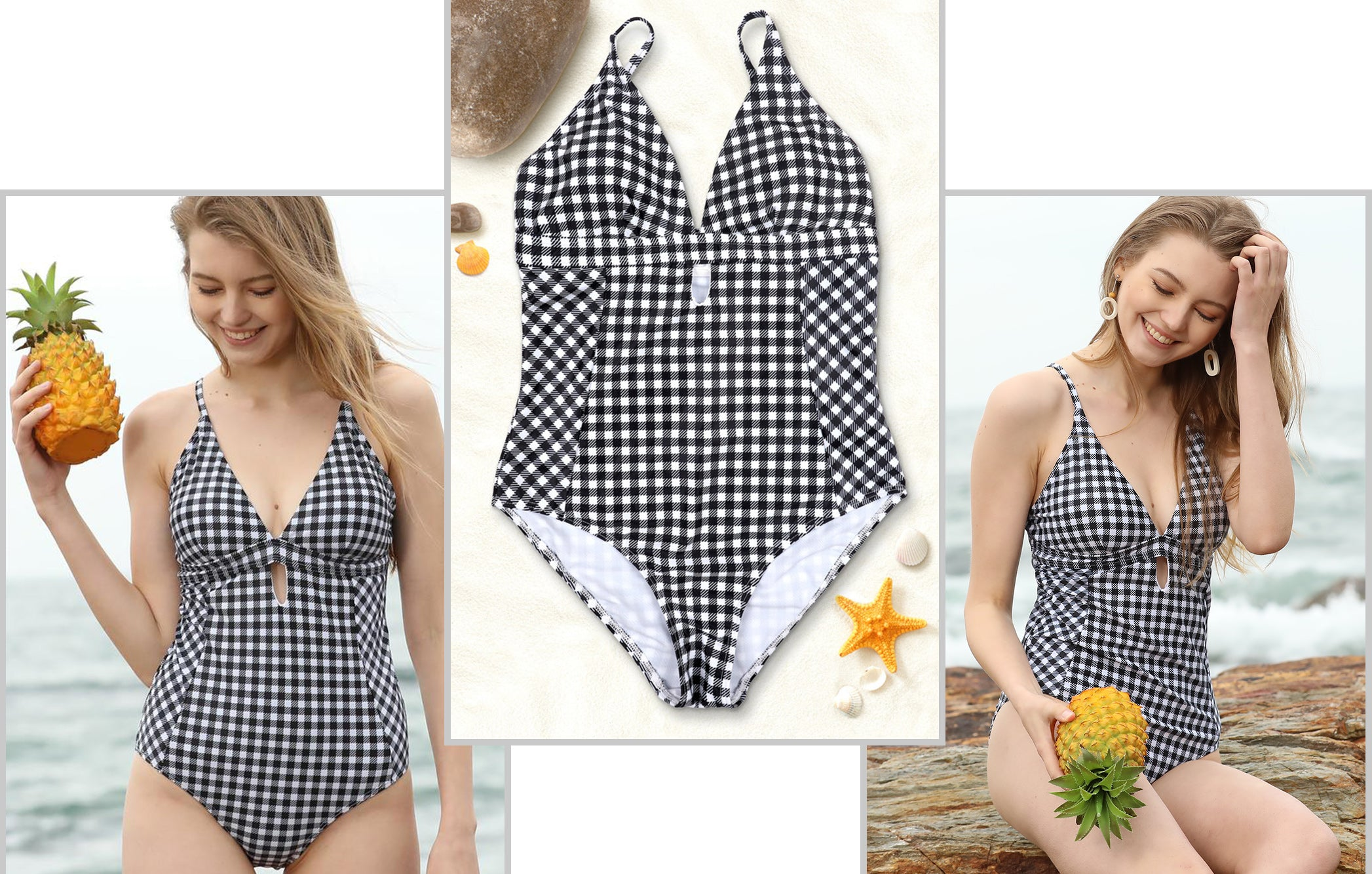https://mycharmo.com/collections/one-piece/products/triangle-polka-dot-one-piece-swimsuit