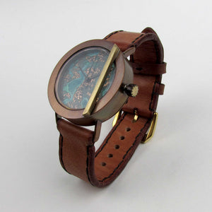 Brass Bar Watch - TheExCB