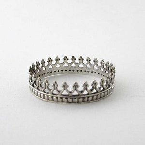 Crown Ring - TheExCB