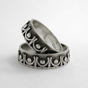 Royal Crown Ring - TheExCB
