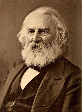 Henry Wadsworth Longfellow -A Psalm of Life