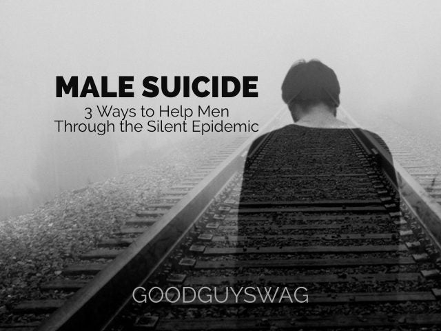 Suicide Prevention -