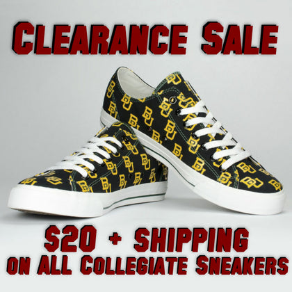 Collegiate Sneakers