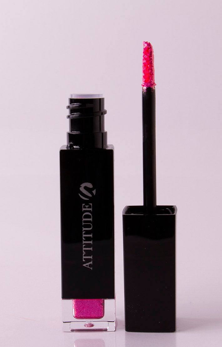 BLACK DIAMOND LIQUID LIPGLOSS--AMBITIOUS 601