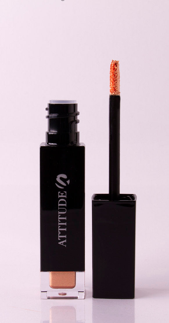 BLACK DIAMOND LIQUID LIPGLOSS--GOLD CHAIN 610