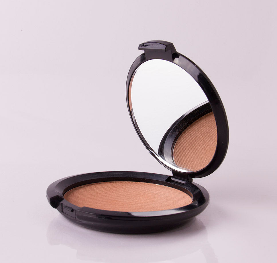 PRESSED BRONZER--EXOTIC BLEND 200