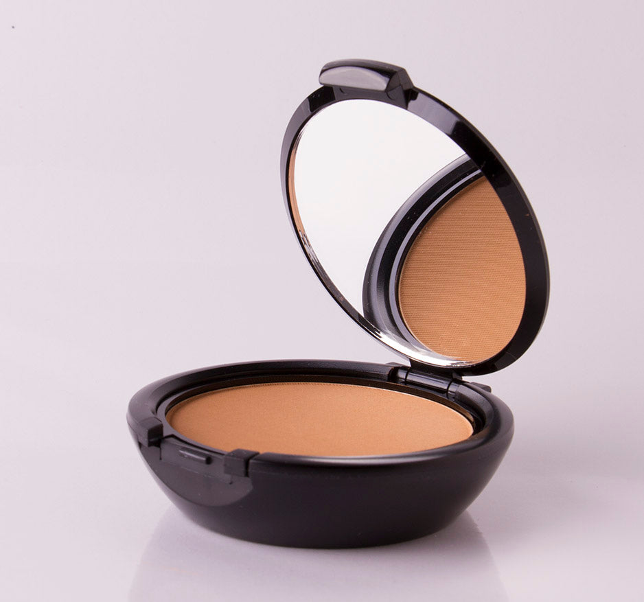 DUAL POWDER FOUNDATION--C10