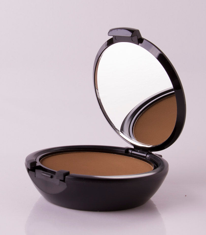 DUAL POWDER FOUNDATION--N15