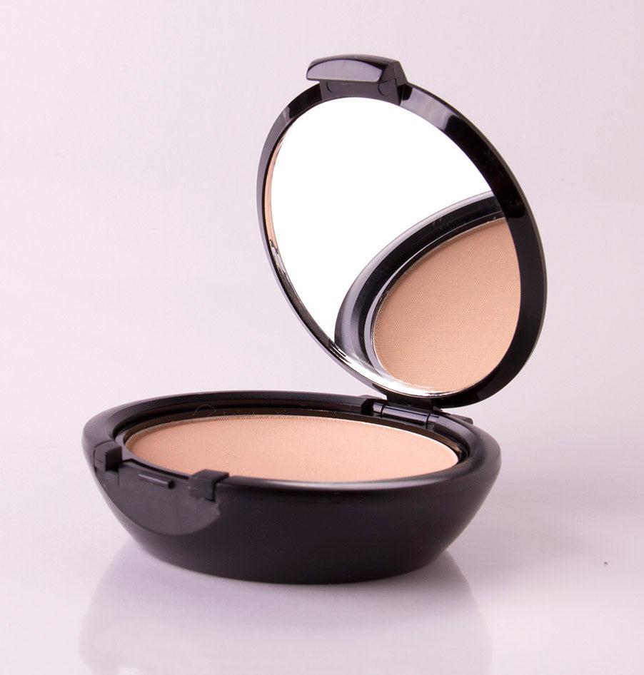 DUAL POWDER FOUNDATION--N5