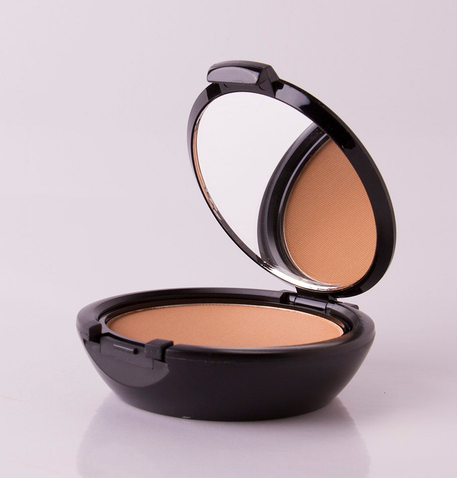 DUAL POWDER FOUNDATION--N8