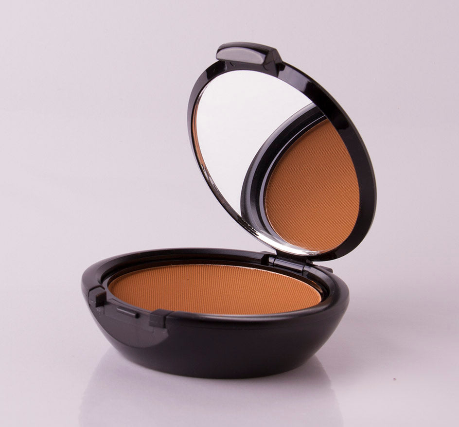 DUAL POWDER FOUNDATION--N95