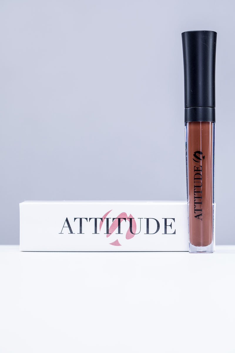 LIP STAY LIQUID LIPSTICK--TOFFEE