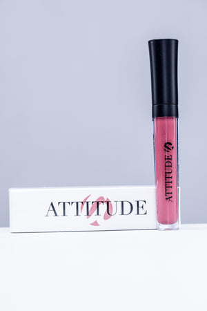 LIP STAY LIQUID LIPSTICK--PURE POUT