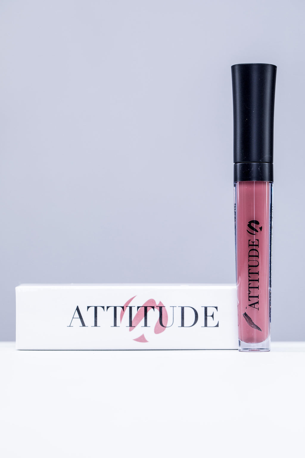 LIP STAY LIQUID LIPSTICK--MAUVE