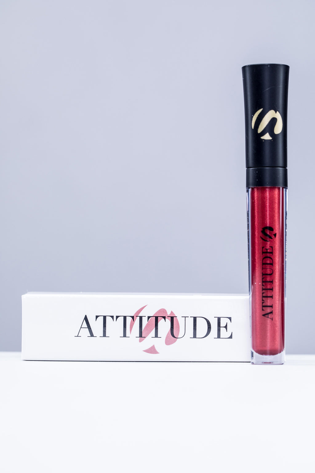 LIQUID METAL LIPSTICK--BITCH
