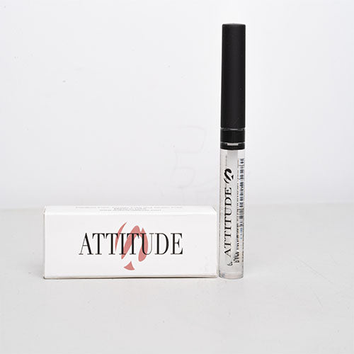 LIP TREATMENT--CLEAR LIP PLUMP LIPGLOSS