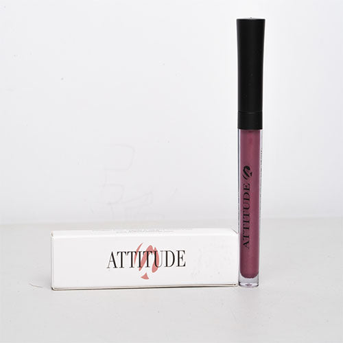 LIP STAY LIQUID LIPSTICK--PLUM