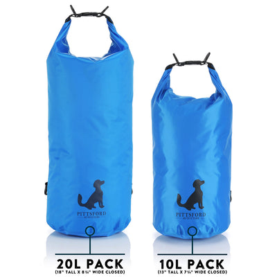 'Ready To Roll' Pack (Medium, Large)