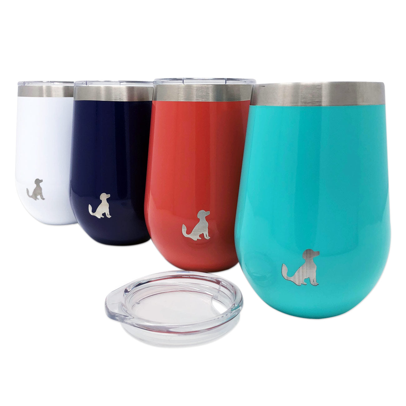 420e9c2ef39 12oz Insulated Wine Tumbler, With Lid