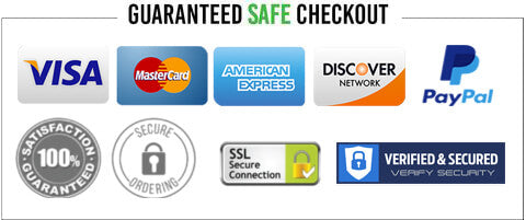 guarantee safe checkout