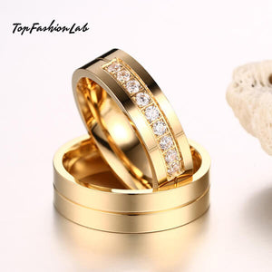 Anniversary Couple Ring