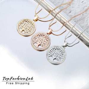 topfashionlab - family tree of life