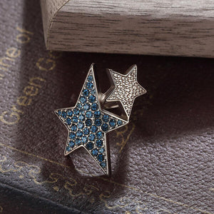TOP FASHION LAB TOP STAR RING
