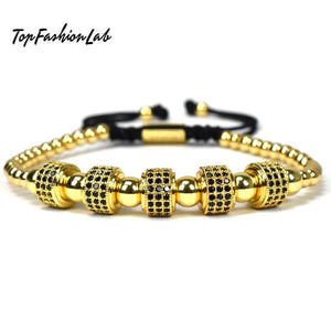 PULSE UNISEX BRACELETS | Top Fashion Lab