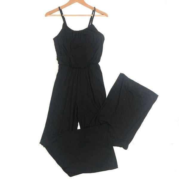 Kidna Black Jumpsuit