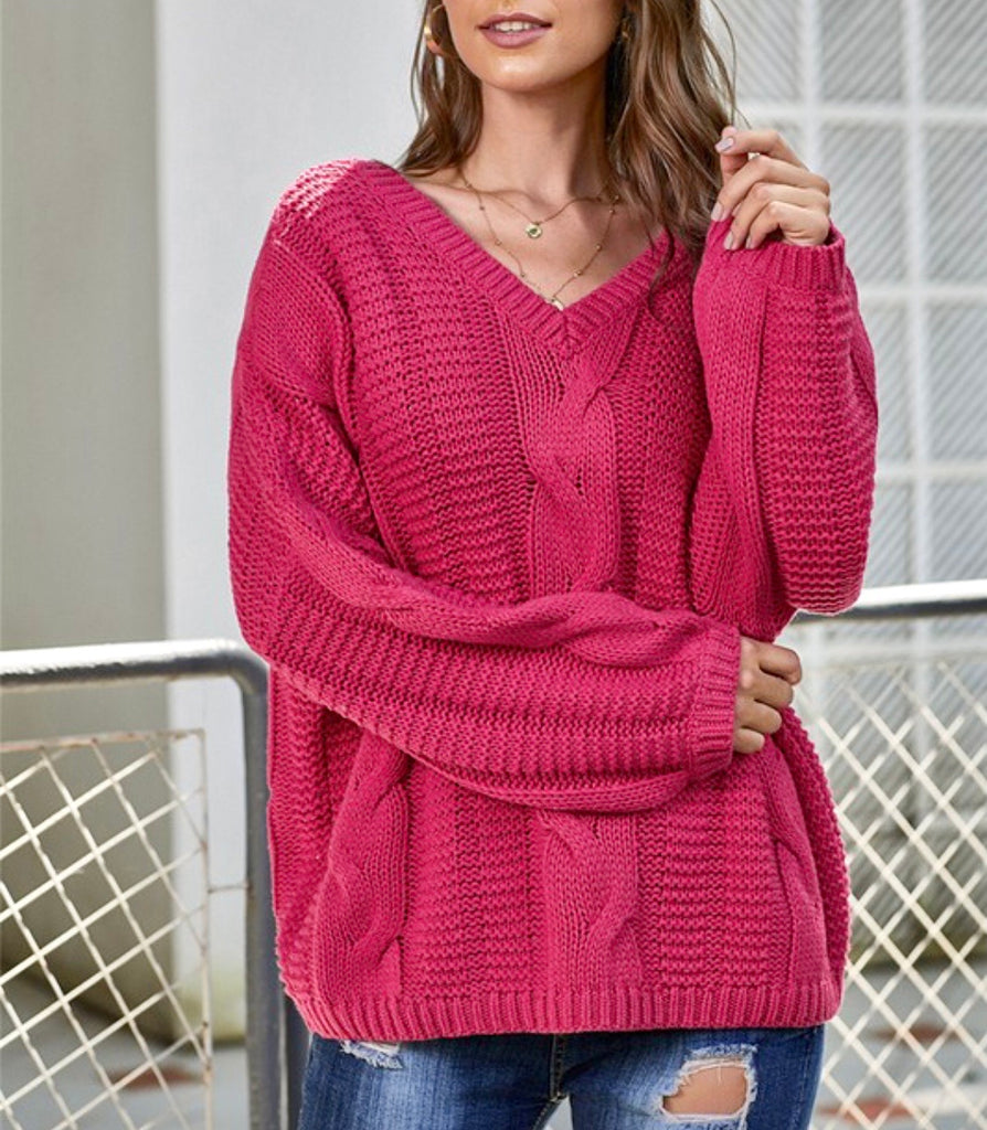 Tamara Rose Sweater