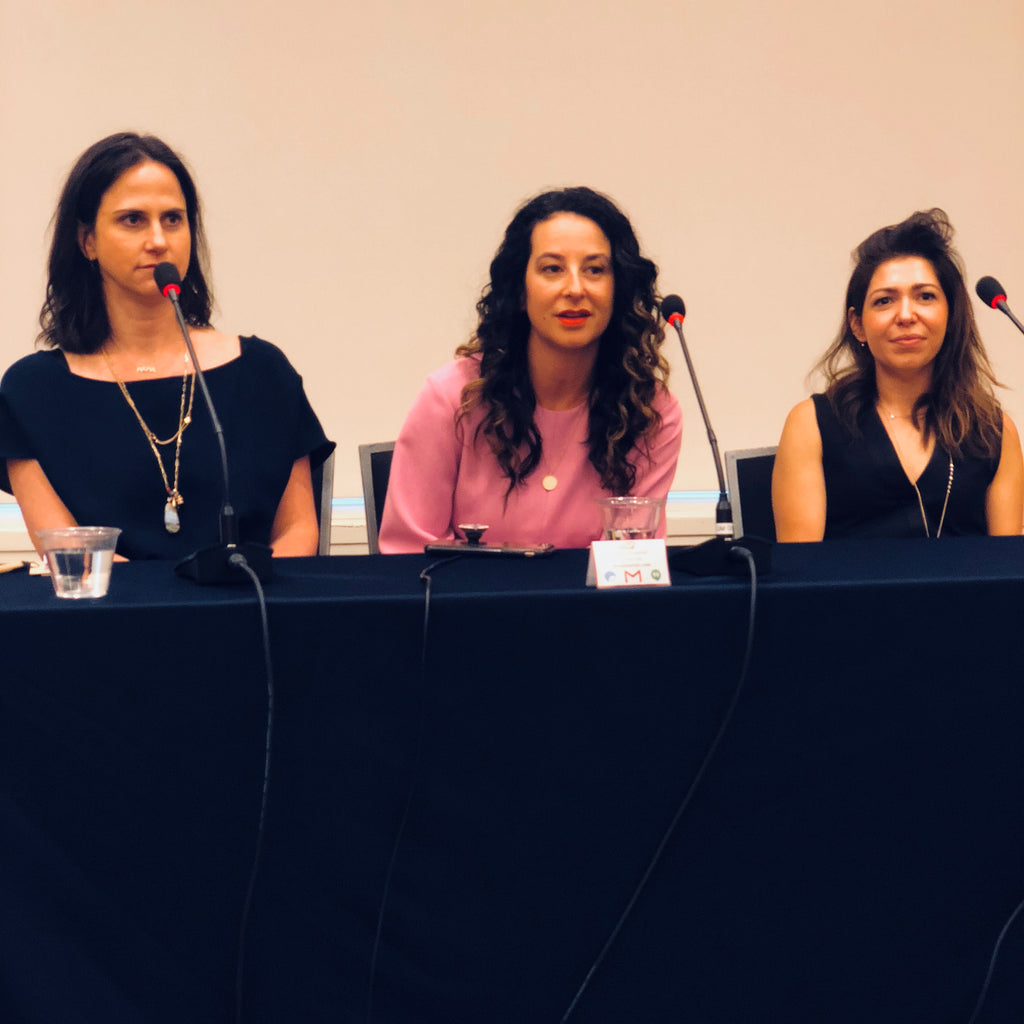 WHAT I LEARNED AT THE JEWELRY INDEPENDENT SUMMIT