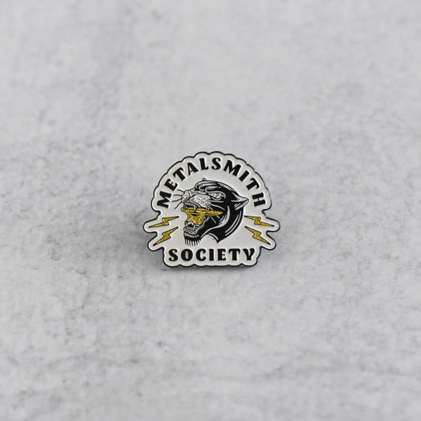 *LIMITED EDITION* 2020 PANTHER SOCIETY PIN