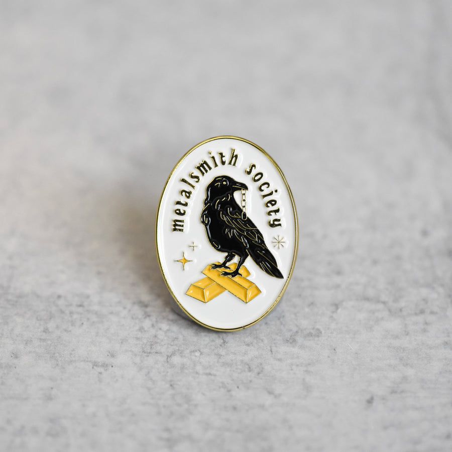 2021 CROW SOCIETY PIN