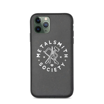 SOCIETY PHONE CASE