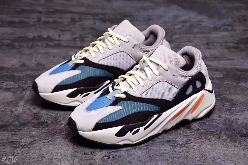 f5aa0b934e7 ... 2018 New Hot Best Quality yeezys 700 boost 350 shoes for men women shoes  With ...