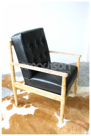 Sofa Retro Single Seat