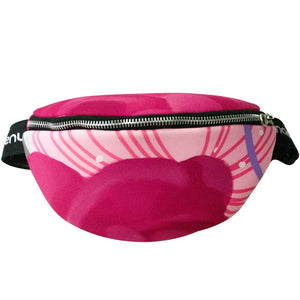 2Madison Recharging Pink Bum Bag
