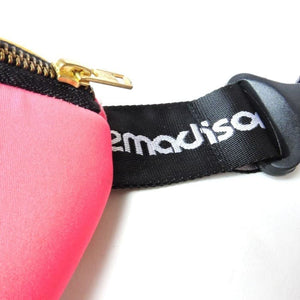 2Madinah My Journey Pink Bum Bag