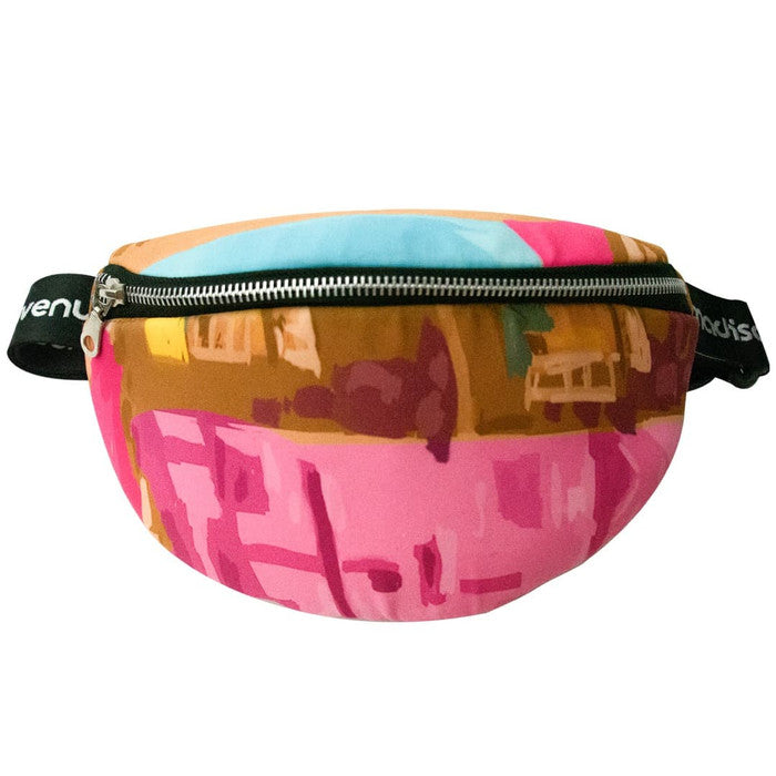 2Madison Recoloring Bum Bag