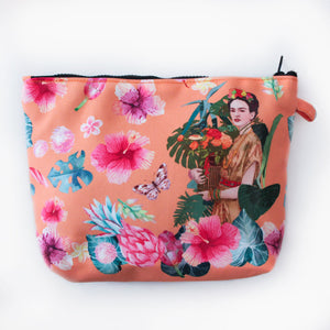 Spring Frida Pouch