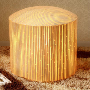 Cocostick Lamination Stool