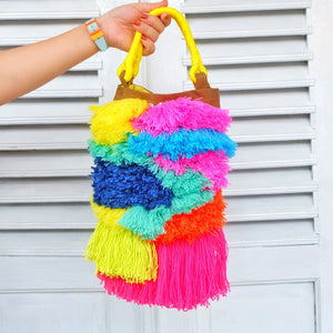Cundamani Handbag
