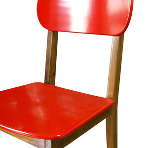 Casual Quirky Dining Chair