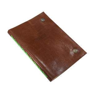 Artsy Journal Leather Journal