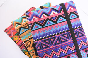 Canvas Tribal By Palka A5