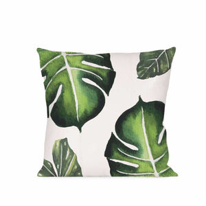 Leaves #4 Pillow